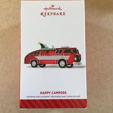 rv ornament ebay