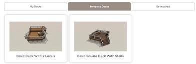 Wood Design Software Free by 14 Top Online Deck Design Software Options In 2017 Free And Paid