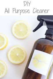 awesome all purpose cleaner cleaning tip tuesday diy all purpose cleaner lemons lavender