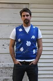 dress to impress this hanukkah do it yourself sweater vest