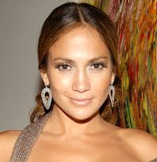 Jennifer Lopez; The new face of Idol?