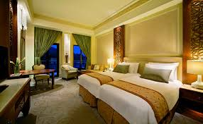 Yellow Room Oman Suites U0026 Accommodation Al Bustan Palace A Ritz Carlton Hotel
