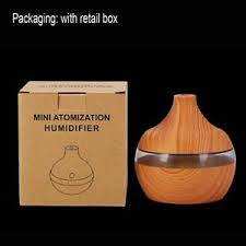 essential oils for fragrance ls 300ml wood grain aromatherapy essential oil diffuser usb humidifier