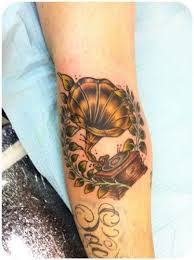 greensboro nc golden spiral tattoo marked pinterest