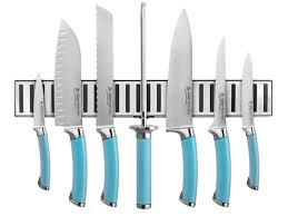 ginsu kitchen knives ginsu magnetic knife set