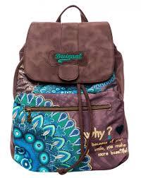 designer rucksack damen desigual bols osford bolas rojas carry rucksack tasche