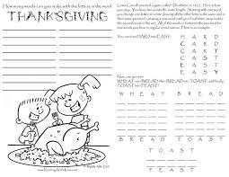 414 best color thanksgiving for children images on