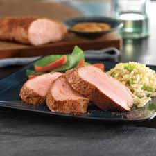 roasted pork tenderloin with asian dry rub pork recipes pork