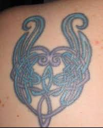 celtic love knot tattoo meaning pictures to pin on pinterest