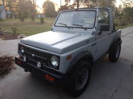 jeep suzuki samurai for sale suzuki samurai for sale in north carolina north american classifieds