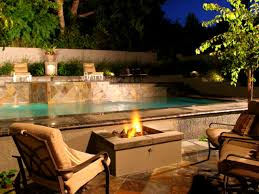 Cute Backyard Ideas by Furniture Beautiful Hardscape Company Fire Pit Gallery Pool