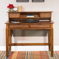 Student Desks With Hutch by The Best Function For The Small Desk With Hutch Home Decor