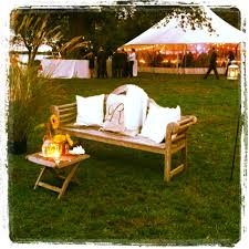 outdoor cocktail party seating paladin events pinterest