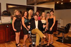 ladies pamperspa is a unique charleston sc salon u0026 spa