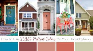 color trends how to use the hottest colors for 2015 on your home