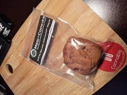 o cannabis thc infused cookies