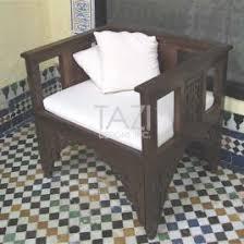 Moroccan Patio Furniture Chairs Daybeds U2013 Tazi Designs