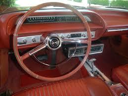 2007 Chevy Impala Interior 1964 Chevrolet Impala Interior Pictures Cargurus