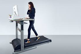 Rent Treadmill Desk Best Treadmill Desks Tested Wired Uk