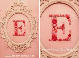 monogram letters gift ideas you can create with monogram letters