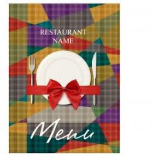menu designer