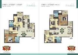 amrapali verona heights noida extension flats prices