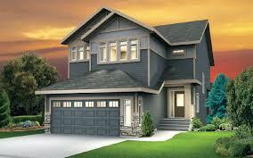 Classic Home Design in Edmonton