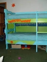 Scooby Doo Bed Sets Scooby Doo Bed Hoodsie Co