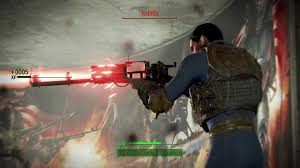 fallout 4 ps4 review