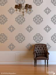 Chandelier Wall Stickers Interior Excellent Ideas For Home Wall Design And Decoration With