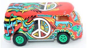 volkswagen van hippie 60s vw volkswagen van hippie peace loose cars