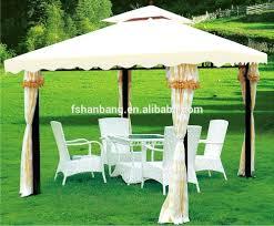 Diy Backyard Canopy Small Gazebo Plans Outdoor Canopy Costco 5270 Interior Decor