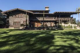 Gamble House by Craftsman House Photos Inspired By Arts And Crafts