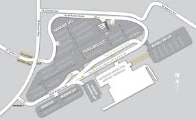 seattle airport terminal map airport parking map