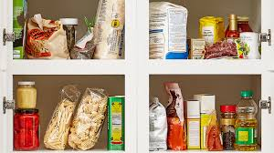 how to organize kitchen cabinets with food how to organize your kitchen cabinets and drawers best way