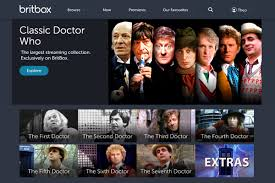 brit box classic doctor who episodes are coming to britbox s british tv