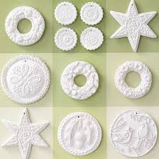 42 absolutely gorgeous handmade ornaments air clay