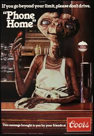E T Phone Home Et Coors Poster Google Search The Heart Of It All Pinterest