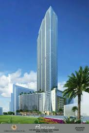 miami porsche tower florida u0027s largest ever concrete pour starts friday night in