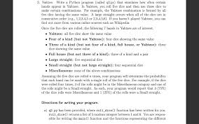 help me write a paper help me write a python program that does the follw chegg com help me write a python program that does the follw