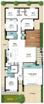 interesting and unique narrow lot house plans by boyd design perth