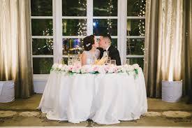 Sweet Heart Table Wedding Sweetheart Table Elizabeth Anne Designs The Wedding Blog