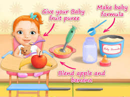 sweet baby daycare 3 android apps on google play
