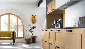 cuisine bois design les cuisines en bois mobalpa