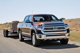toyota tundra cer top 2014 toyota tundra 1794 edition crewmax 4x4 test motor trend