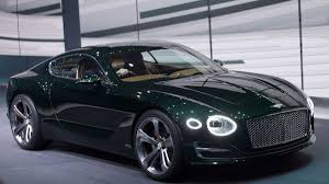 bentley green green with envy for new emerald bentley