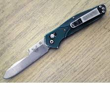 modified benchmade 940 cool stuff pinterest knives and guns