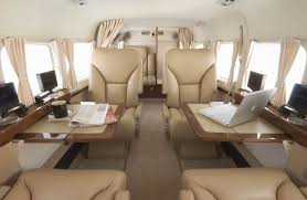 Aircraft Interior Design 25 Amazing Private Jet Interiors Step Inside The World U0027s Most