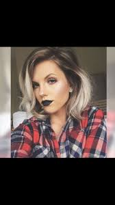 54 best dark roots light ends images on pinterest hair