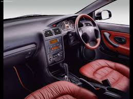 peugeot 406 coupe 2001 picture 13 of 13